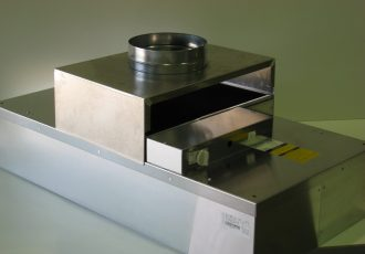Decoupling Box and Filter