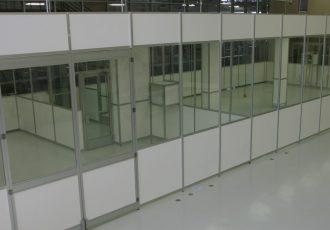 Hardwall Long Room